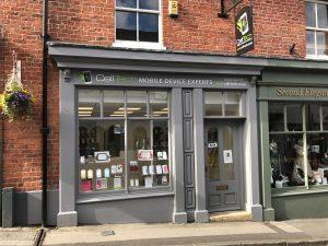 iPhone Repair Shop in Knutsford
