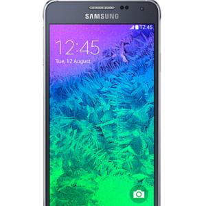 Samsung Alpha Screen Replacement