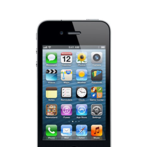 Apple iPhone 4 Software Issues