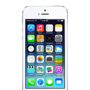 Apple iPhone 5 Software Issues