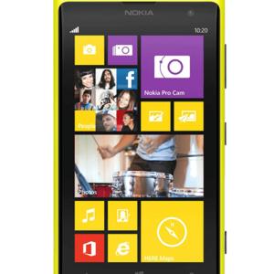 Nokia Lumia 1020 Screen Replacement