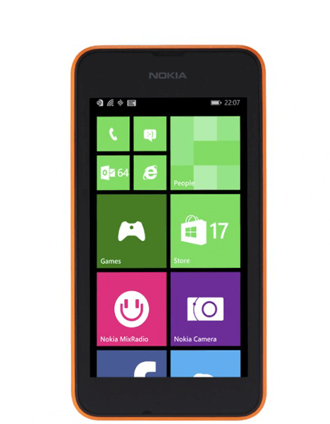 Nokia Lumia 530 Screen Replacement