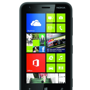 Nokia Lumia 620 Screen Replacement