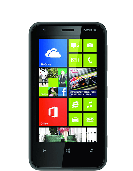 Nokia Lumia 620 Screen Replacement