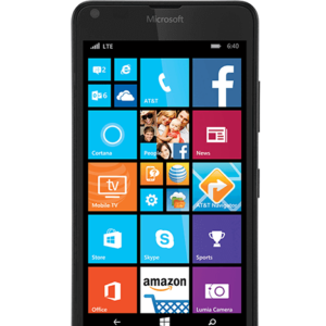 Microsoft Lumia 640 Screen Replacement