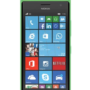 Nokia Lumia 735 Screen Replacement