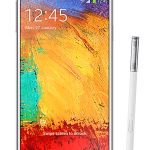Samsung Note 3 Screen Replacement