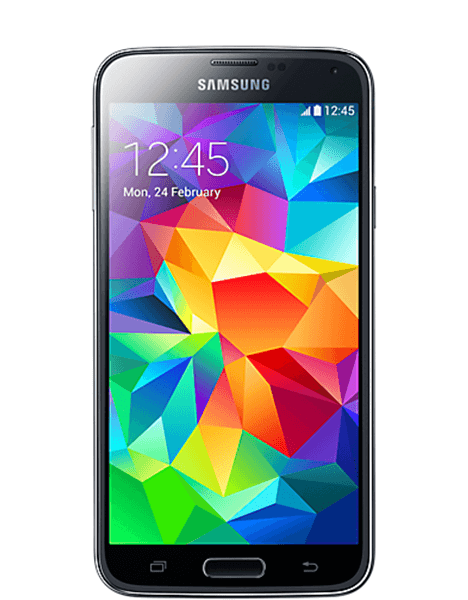 Samsung S5 Screen Replacement