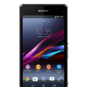 Sony Xperia Z1 Backplate Replacement
