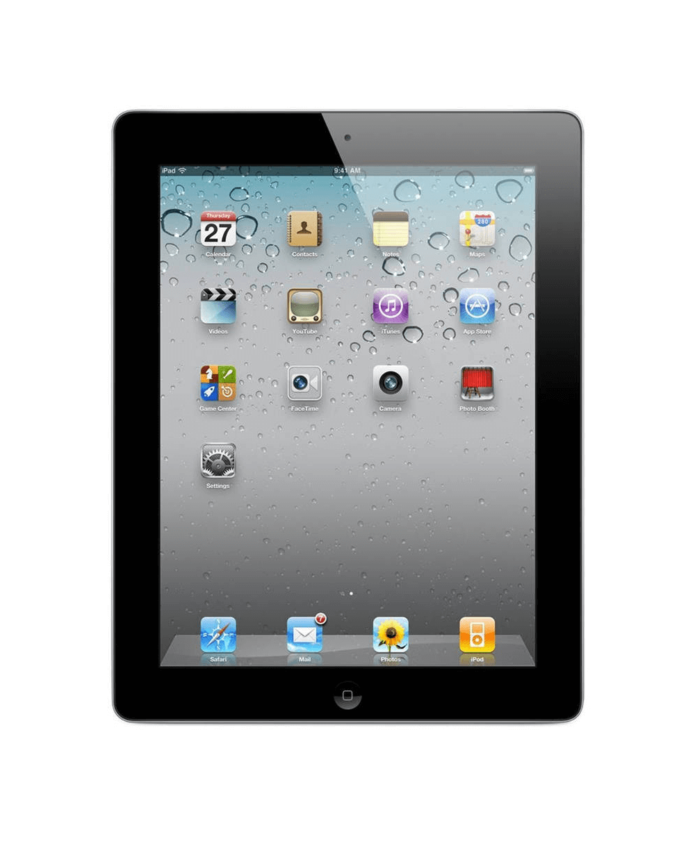 Apple-ipad-4-Black