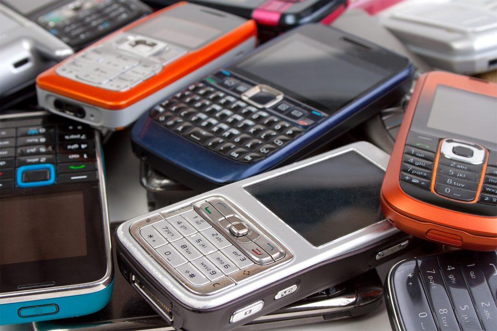 Mobile Phone Repairs Warrington