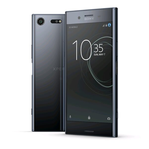 Sony Xperia XZ Screen Replacement
