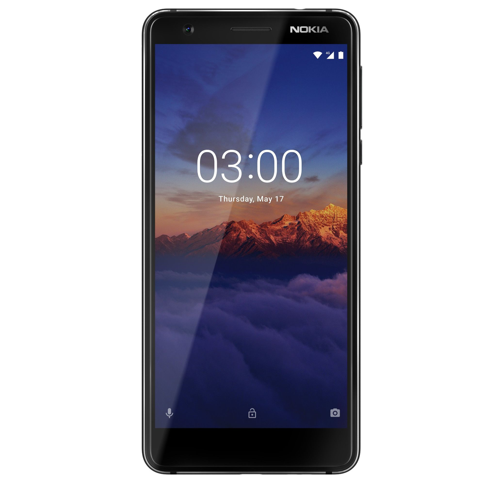 NEW Nokia 3.1 2018 Screen Replacement